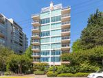 """Main Photo: 201 1455 DUCHESS Avenue in West Vancouver: Ambleside Condo for sale in """"Sunset Mariner"""" : MLS®# R2347405"""