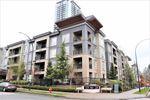 Main Photo: 413 13339 102A Avenue in Surrey: Whalley Condo for sale (North Surrey)  : MLS®# R2255698