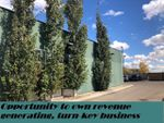 Main Photo: 0 0 in Edmonton: Zone 60 Business for sale : MLS®# E4129362
