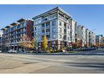 "Main Photo: 225 13733 107A Avenue in Surrey: Whalley Condo for sale in ""QUATTRO"" (North Surrey)  : MLS®# R2323583"