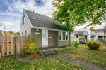 Main Photo: 12227 106 Street NW in Edmonton: Zone 08 House for sale : MLS®# E4216040