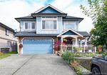 Main Photo: 248 Crease Avenue in VICTORIA: SW Tillicum Single Family Detached for sale (Saanich West)  : MLS®# 408189