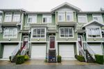 """Main Photo: 53 15168 36 Avenue in Surrey: Morgan Creek Townhouse for sale in """"SOLAY"""" (South Surrey White Rock)  : MLS®# R2408626"""