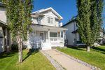 Main Photo: 822 GRAYDON Court in Edmonton: Zone 58 House for sale : MLS®# E4208539