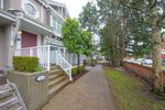 Main Photo: 73 2422 HAWTHORNE Avenue in Port Coquitlam: Central Pt Coquitlam Townhouse for sale : MLS®# R2330186