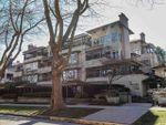 "Main Photo: 105 3788 W 8TH Avenue in Vancouver: Point Grey Condo for sale in ""La Mirada"" (Vancouver West)  : MLS®# R2350569"