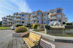 Main Photo: 3145 2600 Ferguson Road in SAANICHTON: CS Turgoose Condo Apartment for sale (Central Saanich)  : MLS®# 407405