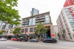 Main Photo: 415 555 ABBOTT Street in Vancouver: Downtown VW Condo for sale (Vancouver West)  : MLS®# R2387130