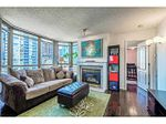 """Main Photo: 2106 867 HAMILTON Street in Vancouver: Downtown VW Condo for sale in """"JARDINE'S LOOKOUT"""" (Vancouver West)  : MLS®# V1117977"""
