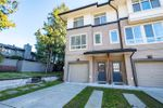 Main Photo: 88 1125 KENSAL Place in Coquitlam: New Horizons Townhouse for sale : MLS®# R2437719