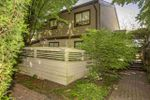 """Main Photo: 3949 ARBUTUS Street in Vancouver: Quilchena Townhouse for sale in """"ARBUTUS VILLAGE"""" (Vancouver West)  : MLS®# R2375476"""