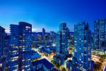"""Main Photo: 2707 928 RICHARDS Street in Vancouver: Yaletown Condo for sale in """"THE SAVOY"""" (Vancouver West)  : MLS®# R2380777"""