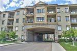 Main Photo: 220 160 MAGRATH Road NW in Edmonton: Zone 14 Condo for sale : MLS®# E4123010