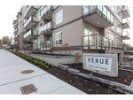 """Main Photo: 431 13768 108 Avenue in Surrey: Whalley Condo for sale in """"VENUE by Tien Sher Homes"""" (North Surrey)  : MLS®# R2333114"""
