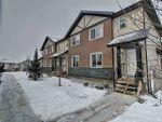 Main Photo: 13 8716 179 Avenue in Edmonton: Zone 28 Townhouse for sale : MLS®# E4221081