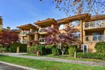 "Main Photo: 112 15155 22 Avenue in Surrey: Sunnyside Park Surrey Condo for sale in ""Villa Pacifica"" (South Surrey White Rock)  : MLS®# R2348668"