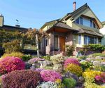 Main Photo: 2121 JEFFERSON Avenue in West Vancouver: Dundarave House for sale : MLS®# R2349420
