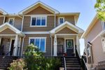 Main Photo: 109 9535 217 Street in Edmonton: Zone 58 Townhouse for sale : MLS®# E4203585