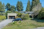 Main Photo: 1255 MATHERS Avenue in West Vancouver: Ambleside House for sale : MLS®# R2460735