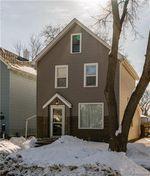 Main Photo: 114 Fifth Avenue in Winnipeg: Residential for sale (2D)  : MLS®# 1805417
