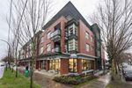 """Main Photo: 216 707 E 20TH Avenue in Vancouver: Fraser VE Condo for sale in """"BLOSSOM"""" (Vancouver East)  : MLS®# R2327223"""