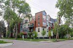 Main Photo: 202 10006 83 Avenue in Edmonton: Zone 15 Condo for sale : MLS®# E4169849