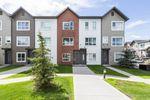 Main Photo: 120 2560 PEGASUS Boulevard in Edmonton: Zone 27 Townhouse for sale : MLS®# E4212704