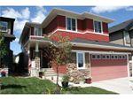 Main Photo: 398 SILVERADO Way SW in Calgary: Silverado House for sale : MLS®# C4068556