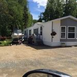 Main Photo: 37 10180 HART Highway in Prince George: Hart Highway Manufactured Home for sale (PG City North (Zone 73))  : MLS®# R2148837