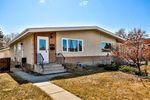 Main Photo: 6103 84 Avenue in Edmonton: Zone 18 House Half Duplex for sale : MLS®# E4194619