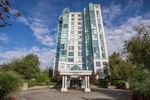 """Main Photo: 505 2988 ALDER Street in Vancouver: Fairview VW Condo for sale in """"Shaughnessy Gate"""" (Vancouver West)  : MLS®# R2306148"""