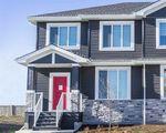 Main Photo: 6544 Chappelle Vista in Edmonton: Zone 55 House Half Duplex for sale : MLS®# E4120756