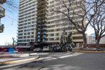 Main Photo: 501 9903 104 Street in Edmonton: Zone 12 Condo for sale : MLS®# E4132420