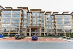 """Main Photo: 306 8067 207 Street in Langley: Willoughby Heights Condo for sale in """"Yorkson Creek Parkside"""" : MLS®# R2337344"""