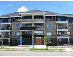 Main Photo: 116 1589 GLASTONBURY Boulevard in Edmonton: Zone 58 Condo for sale : MLS®# E4119782