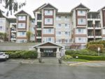 "Main Photo: 319 19677 MEADOW GARDENS Way in Pitt Meadows: North Meadows PI Condo for sale in ""FAIRWAYS"" : MLS®# R2357969"