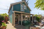 Main Photo: 656 UNION Street in Vancouver: Mount Pleasant VE Townhouse for sale (Vancouver East)  : MLS®# R2366428