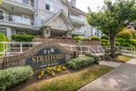 """Main Photo: 202 15290 18 Avenue in Surrey: King George Corridor Condo for sale in """"STRATFORD BY THE PARK"""" (South Surrey White Rock)  : MLS®# R2460896"""