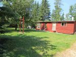 Main Photo: 301 Thunder Drive: Rural Barrhead County House for sale : MLS®# E4154708