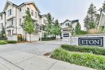"Main Photo: 7 14888 62 Avenue in Surrey: Sullivan Station Townhouse for sale in ""Eton"" : MLS®# R2194770"