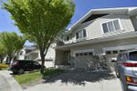 Main Photo: 29 2508 Hanna Crescent NW in Edmonton: Zone 14 Townhouse for sale : MLS®# E4201465