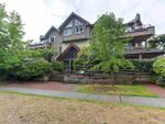 """Main Photo: 306 1535 CHESTERFIELD Avenue in North Vancouver: Central Lonsdale Condo for sale in """"KENSINGTON COURT"""" : MLS®# R2333099"""