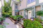 Main Photo: 51 65 FOXWOOD Drive in Port Moody: Heritage Mountain Townhouse for sale : MLS®# R2307406
