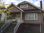 Main Photo: 3907 DUNBAR Street in Vancouver: Dunbar House for sale (Vancouver West)  : MLS®# R2320713