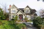 Main Photo: 5878 MARGUERITE Street in Vancouver: South Granville House for sale (Vancouver West)  : MLS®# R2342138