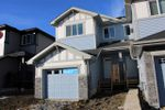 Main Photo: 4427 ANNETT Common in Edmonton: Zone 55 Attached Home for sale : MLS®# E4150387