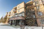 Main Photo: 218 2035 GRANTHAM Court in Edmonton: Zone 58 Condo for sale : MLS®# E4143827