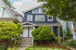 Main Photo: 2742 W 2ND Avenue in Vancouver: Kitsilano House for sale (Vancouver West)  : MLS®# R2402012