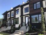 Main Photo:  in Edmonton: Zone 17 Townhouse for sale : MLS®# E4211426