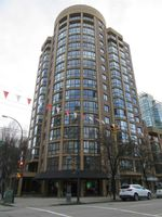 Main Photo: 315 488 HELMCKEN Street in Vancouver: Yaletown Condo for sale (Vancouver West)  : MLS®# R2330027